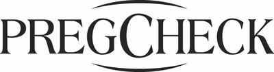 Pregcheck logo
